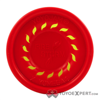 yoyojam and yomega firestorm