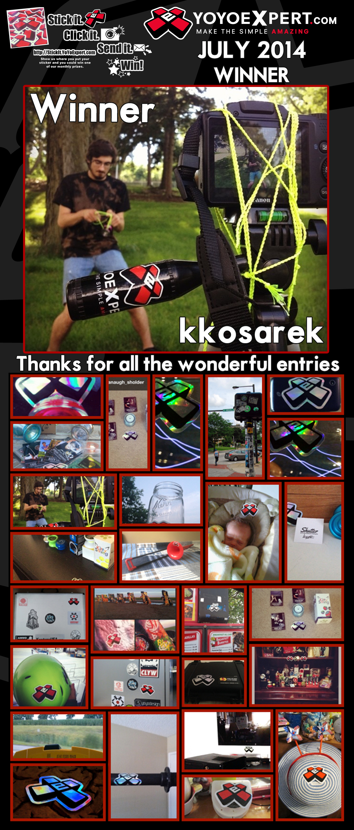 2014-07-Stick-It-Winners
