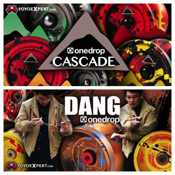 CascadeDangadd