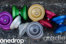 One Drop x Graeme Steller – The Gradient