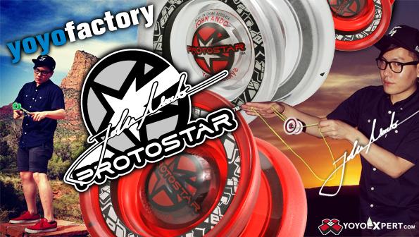yoyofactory protostar