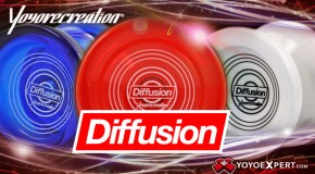 New Yoyorecreation Diffusion Colors!