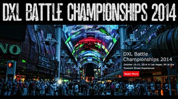 2014 DXL Battle Championships