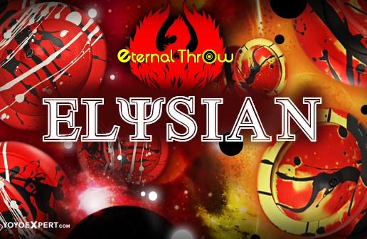 Elysian – Eternal Throw Returns
