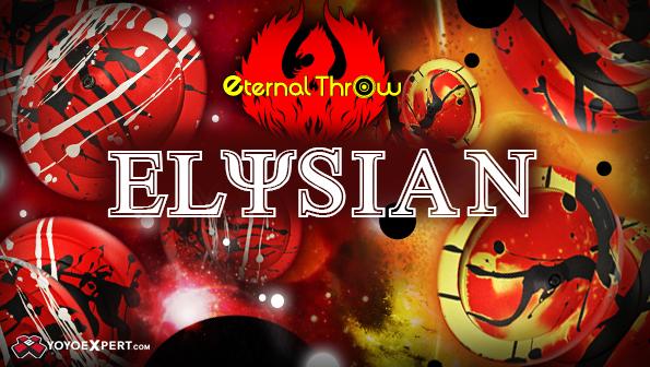 Elysian Eternal Throw