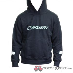 c3yoyodesign hoodie