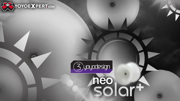 c3yoyodesign neo solar