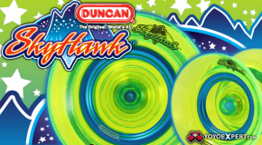 It's a Bird! It's a Plane! IT'S… The DUNCAN SKYHAWK!