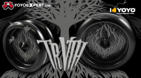 The ILOVEYOYO TRVTH is a True Test of Precision and Skill!