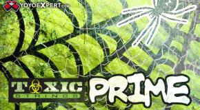Toxic Prime Yo-Yo String!