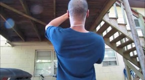 Trent Knighton – 2014 – YoYoFactory SUPERSTAR