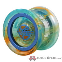 yoyofactory protostar marbleized