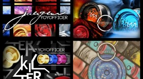 Check Out These New YoYofficer Colors!