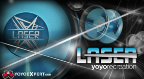 The Yoyorecreation LASER is BACK!