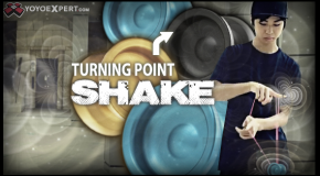 Turning Points New Signature The Shake!