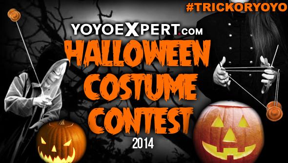 YoYoExpert Halloween 2014
