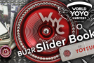 Limited Edition World Yo-Yo Contest Yo-Yo From Turning Point!