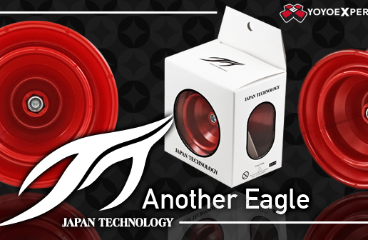 New Offstring Yo-Yo! Japan Technology Another Eagle!