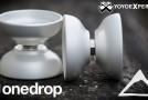 One Drop Yo-Yo Drop! Stunning SILVER PLATED CASCADES!