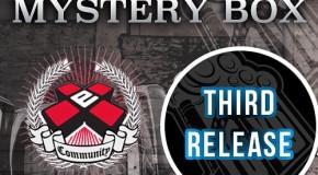 YoYoFactory Mystery Box Final Release!