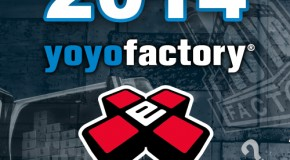 2014 YoYoFactory Mystery