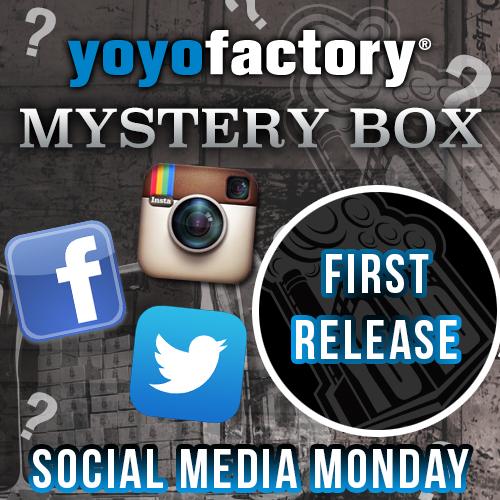 2014 Mystery Box Social Media Monday