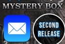 Mystery Box – 2nd Release – YoYoExpert Newsletter Tuesday!