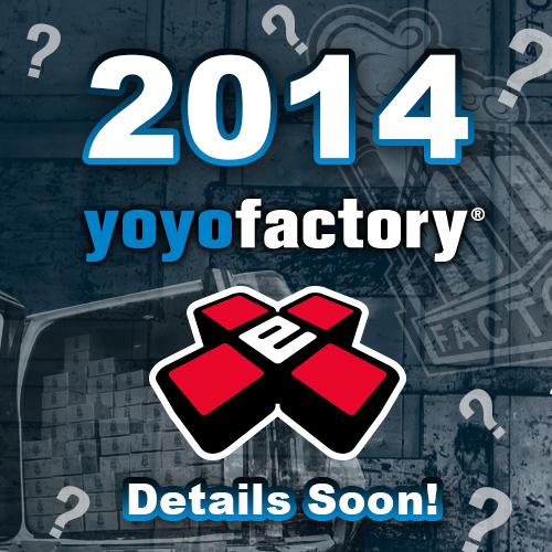 2014 Mystery Box