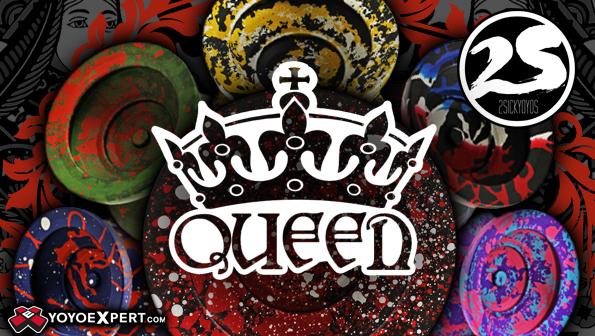 2sickyoyos queen