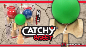 New Catchy Street Kendama!