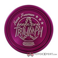 duncan triumph