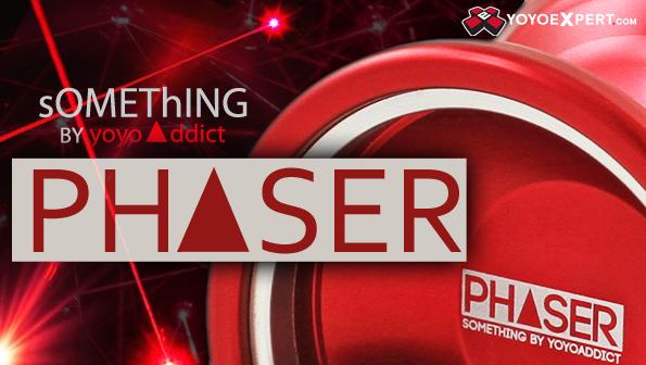 something phaser yoyo