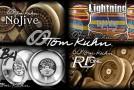 Legendary Tom Kuhn Yo-Yos Now Available at YoYoExpert!