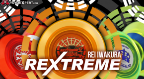 New Rei Iwakura & Ian Johnson Signature YoYoJam Rextremes!