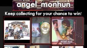 YoYoExpert Trading Card Contest | Card Contest Winner | November 2014