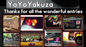 "YoYoExpert ""Stick It"" | Sticker Contest Winner | November 2014"