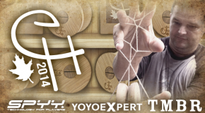 2014 EH – Ed Haponik Yo-Yo