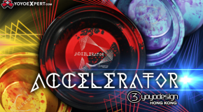 New Release! The C3yoyodesign Accelerator!