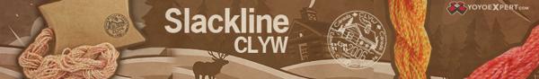 clyw slackline