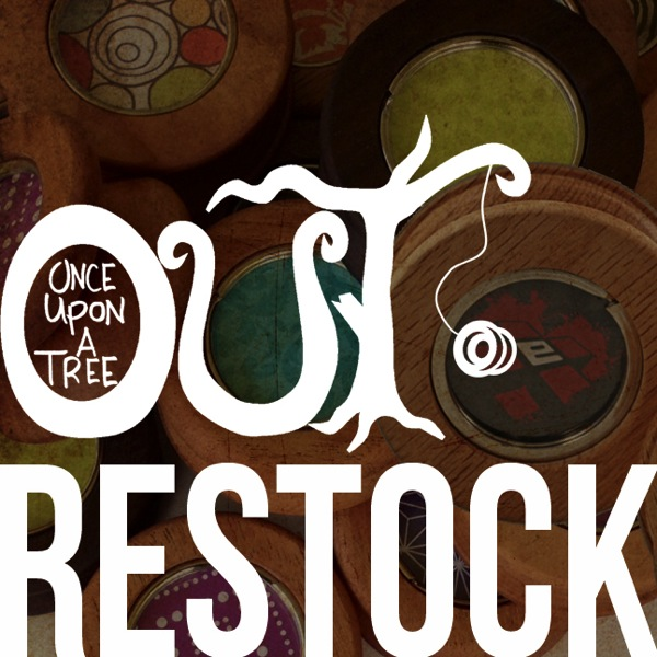 once upon a tree yoyo restock