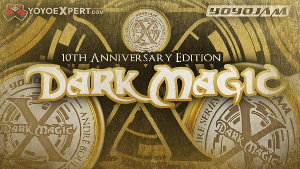 yoyojam dark magic 2
