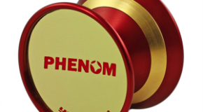 YoYoJam Restock!  New Fiesta XX and PHENOM!