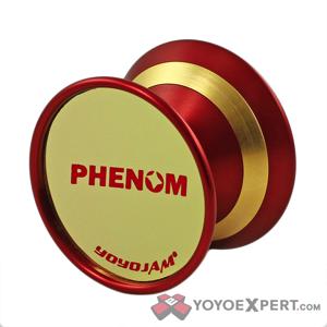 yoyojam phenom
