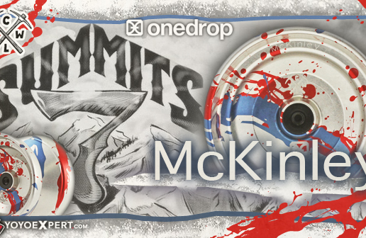 Second 7 Summits Release!