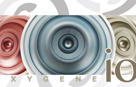 NEW Oxygene Restock!