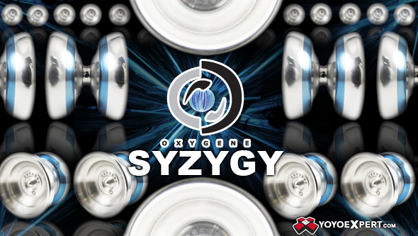 oxy syzygy yoyo