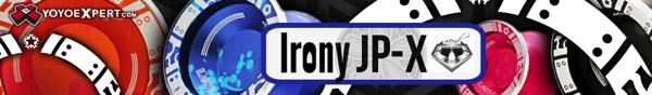 werrd irony jpx