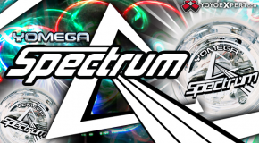Huge Yomega Restock and Spectrum New Release!
