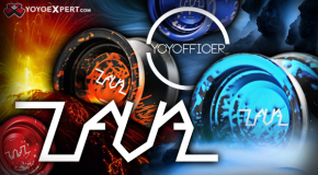 New Colors of the YOYOFFICER LAVA!