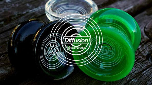yoyorec diffusion